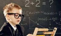 蒙特梭利数学  教你的孩子偶数和奇数的比赛