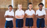 研究人员发现特许学校对学校隔离有轻微贡献