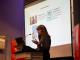 研究工程师Lynn Conway讨论了女性在科学领域的创新和消除