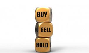 该股票进行买入评级 目标价格为130卢比