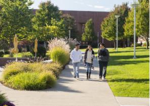 纽黑文大学再次被普林斯顿评论评为最佳之一