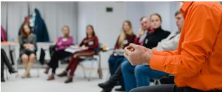 Edcamps正在重新定义专业学习