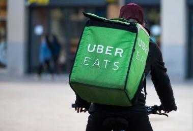 你的Uber Eats即将变得更贵