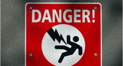 警告标志你在开始之前就会讨厌工作
