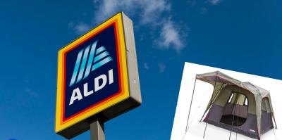 Aldi特价购买夏季所需的产品