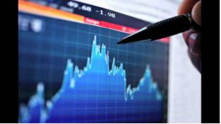 贷款人计划筹集资金的Baroda银行股价上涨4%