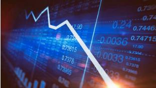 DHFL股价重挫5% 因为公司再次违约