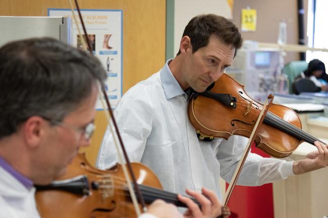 第二届年度达维塔音乐日在达维塔中心举办音乐会