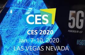 CES 2020 展前新闻回顾