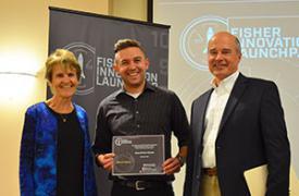 威斯康星大学的费舍尔创新发射台提名获奖者