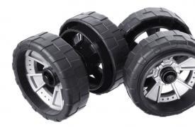 2019-2027全球橡胶轮胎市场分析