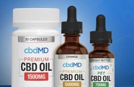 cbdMD宣布更好的选择公司董事会成员Michael Young成为cbdMD的顾问