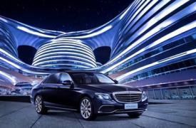 梅赛德斯-奔驰在亚特兰大推出梅赛德斯-奔驰系列豪华车订购计划的AMG独家套餐