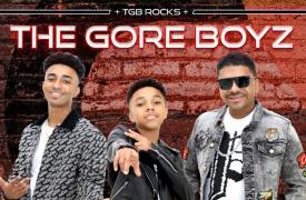 下一个热门男孩乐队The Gore Boyz的最新单曲