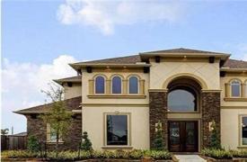 别墅是比较高品质的房产