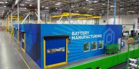 下一代Proterra EV电池制造工厂在洛杉矶县开业