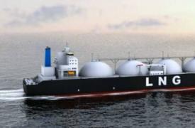 天然气期货价格上涨至每毫米BTU186.80卢比