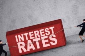 这就是为什么利率上升被认为是股票市场的最大敌人