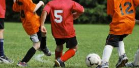 体育可以帮助土著儿童快速掌握算术技能