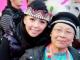 张惠妹已经有很久的时间为了专心陪伴生病的母亲很少出现在大众眼前