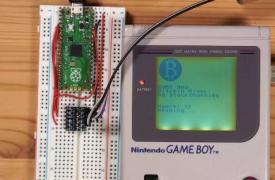 您可以在GameBoy上开采比特币但可能不应该